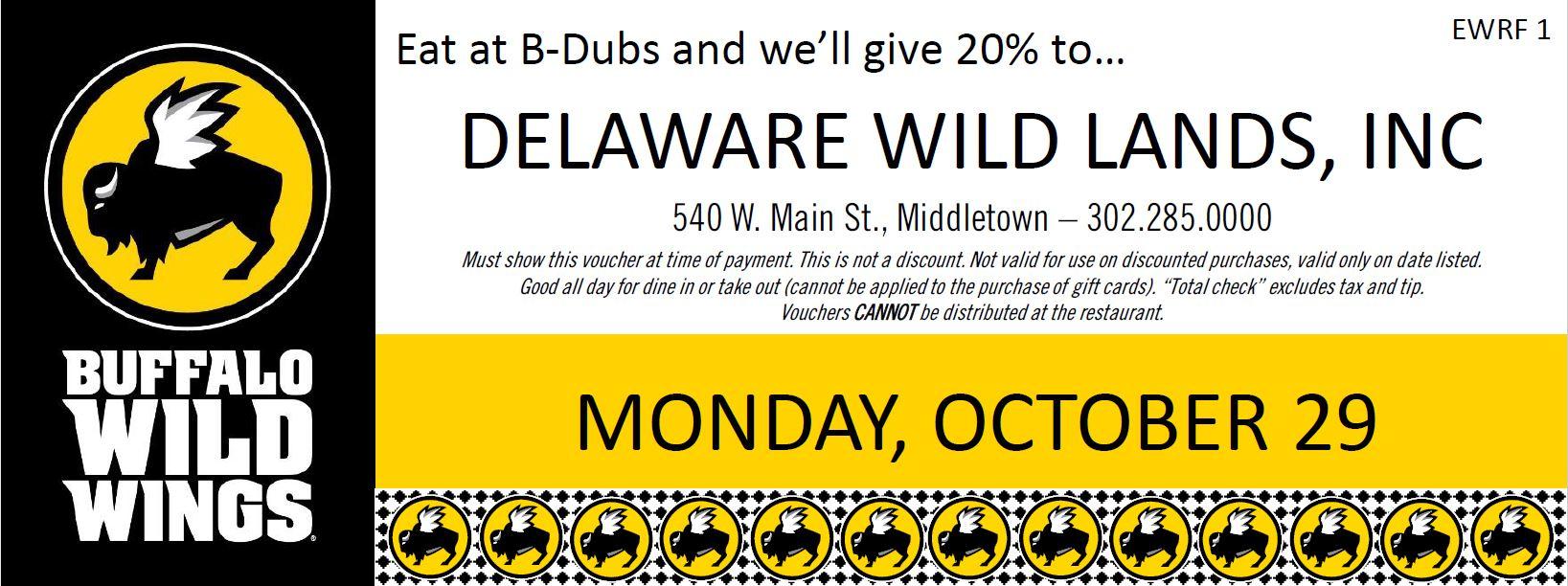 Events & Volunteer Opportunities - Delaware Wild Lands